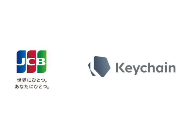 Photo of JCB and Keychain sign strategic partnership to consider using blockchain for payments