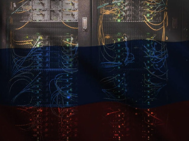 Photo of Russia succeeds in cutting off its country from the Internet