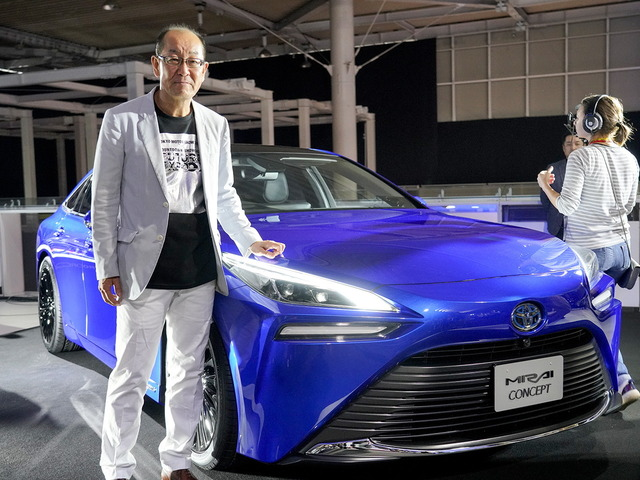 Photo of Toyota chief engineer talks about the value of fuel cell vehicles: the merits of hydrogen in the EV age