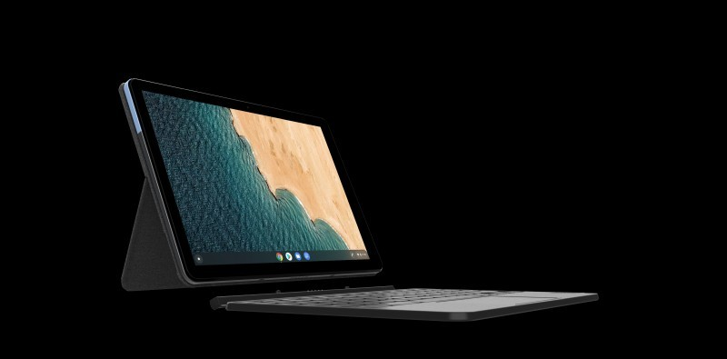 Lenovo IdeaPad Duet Chromebook [Source: Google]