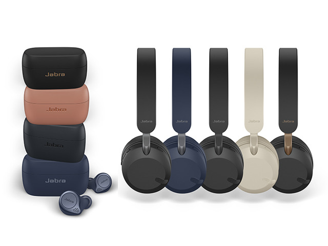 Photo of Jabra announces two wireless models–MySound for personalized sound quality