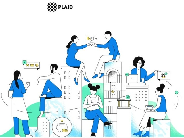 Photo of Visa to acquire U.S. fintech company Plaid for $ 5.3 billion-app and bank account integration service