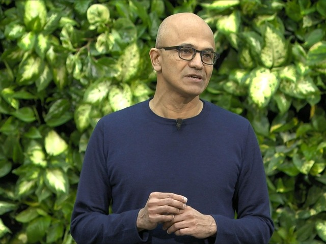 Photo of Microsoft pledges to capture all CO2 emissions since its inception by 2050