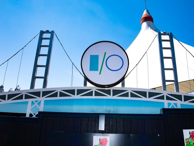 """Photo of Google announces developer meeting """" Google I / O '' with online games-May 12 opening"""