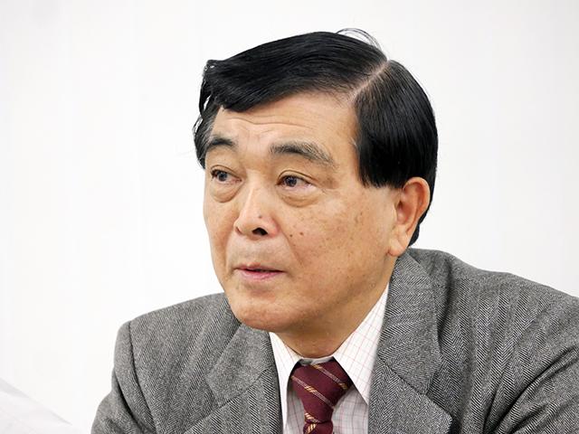 Mr. Masataka Kimura, Director, Japan Broadcasting Services Advancement Promotion Association