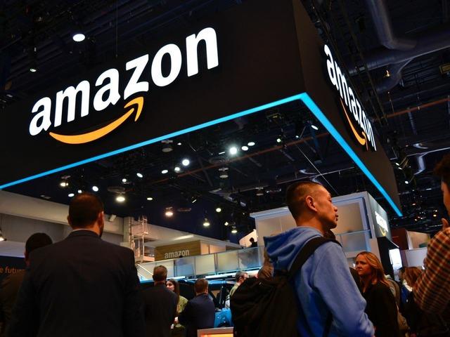 Photo of Don't let Google or Amazon change values