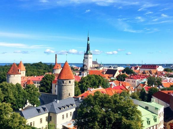 エストニアは本当に「電子国家」なのか--現地に移住した日本の若者が ...