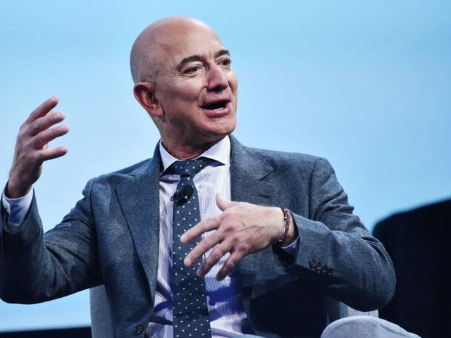 Photo of Amazon's good financial results, over 150 million prime members