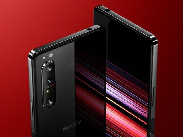 ソニー、5G対応スマホ「Xperia 1 II」を発表–ミッドレンジの「Xperia 10 II」も