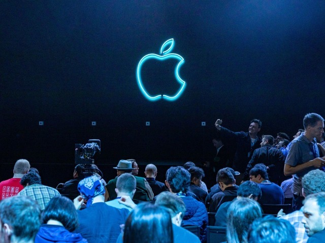 Photo of Could Apple's WWDC 2020 be a new coronavirus?