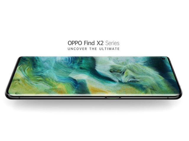 """Photo of OPPO announces flagship smartphone """" Find X2 ''-5G compatible, camera is the industry's largest 1 / 1.4-inch"""