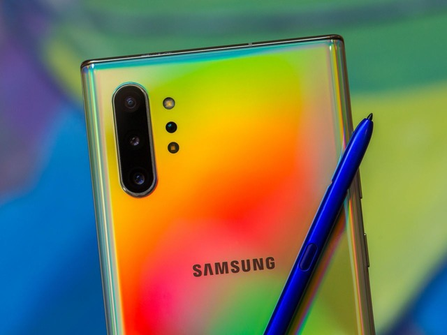 Photo of Samsung sells 74% of 5G smartphones sold in the U.S. in 2019