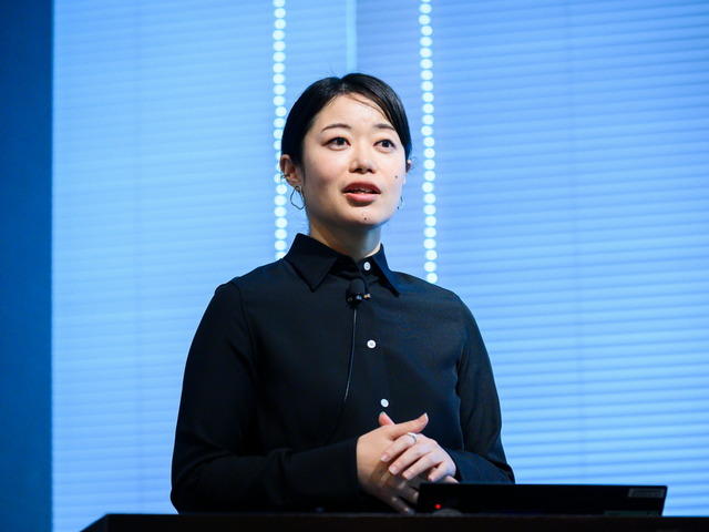 Photo of From manufacturing from a manufacturer's perspective to co-creation–Three things Shiseido aims for with open innovation
