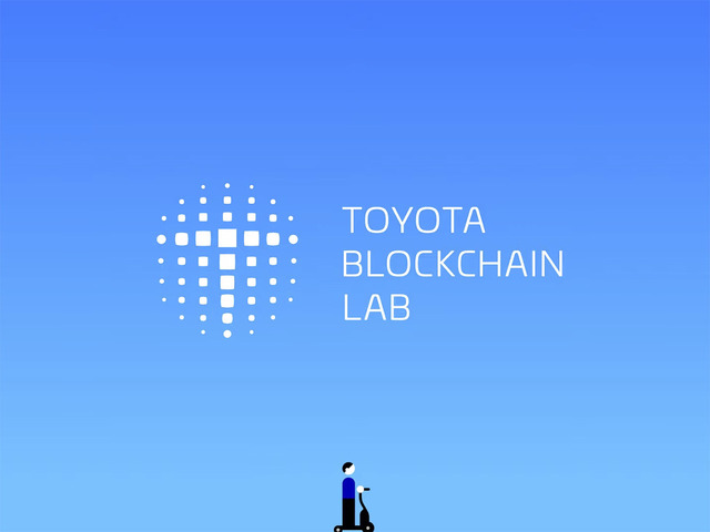 Photo of Toyota strengthens use of blockchain-aiming for actual service level demonstration experiment in FY2020