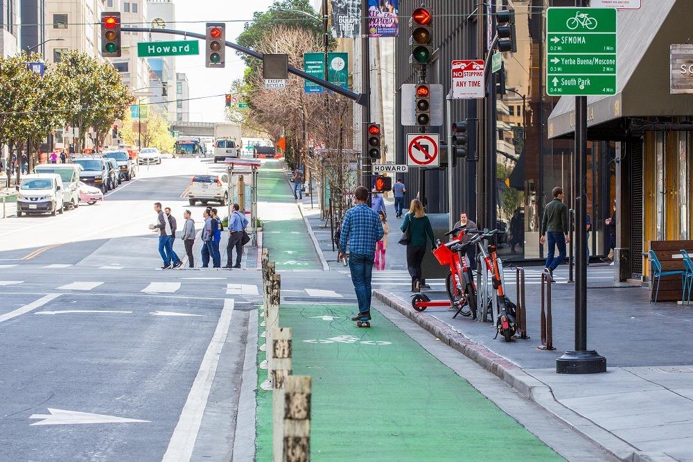 サンフランシスコ市が自宅待機を要請--新型コロナ対策で - CNET Japan