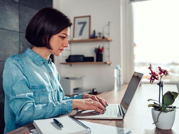 不慣れな在宅勤務、どうする?--よくある問題と解決のヒント - CNET Japan