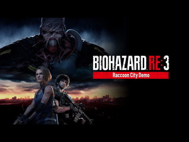 """Photo of Capcom launches trial version of survival horror """"Resident Evil RE: 3"""""""