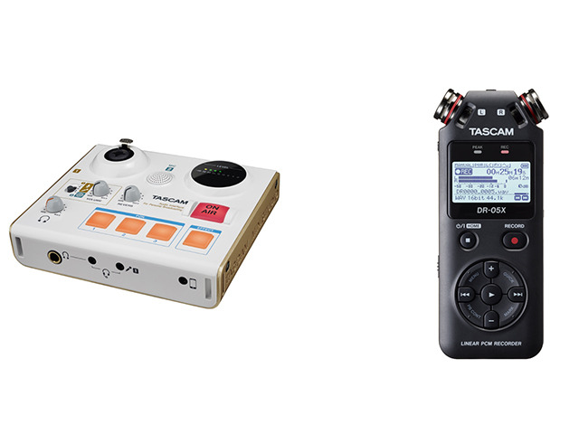 Photo of TEAC offers TASCAM brand audio equipment free of charge to telework promotion companies