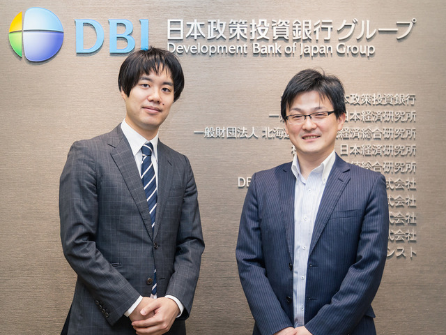 Photo of Ginco raises funds from VCs under the Development Bank of Japan