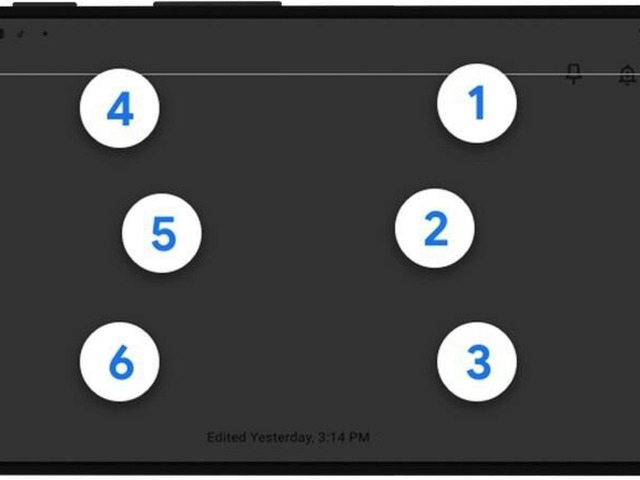 Photo of Google releases virtual Braille keyboard for Android
