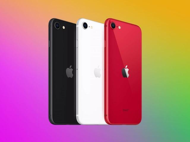 "Photo of Rumor's ""iPhone SE Plus"", postponed to the second half of 2021"