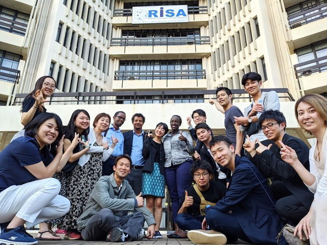 """Photo of Japanese young people experience entrepreneurship in """"Africa"""" -Full report of dispatch program over 2 weeks"""