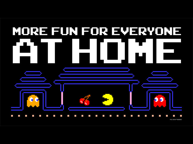 """Photo of Free delivery of Bannam game """"PAC-MAN Championship Edition 2"""" for a limited time"""
