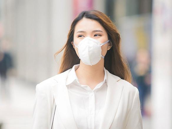 対策 機 清浄 ウイルス 空気