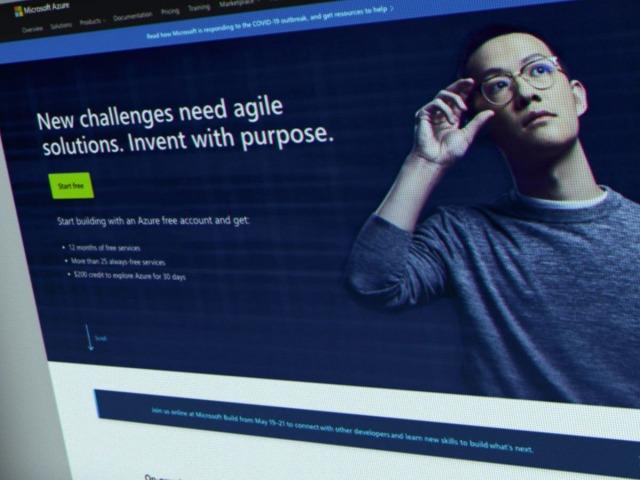 Photo of Microsoft, third quarter sales and profits increase–cloud service demand increase