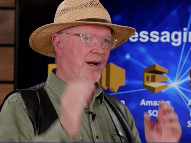 Photo of AWS VP and prominent engineer Tim Bray resigns–protests against Amazon employee dismissal