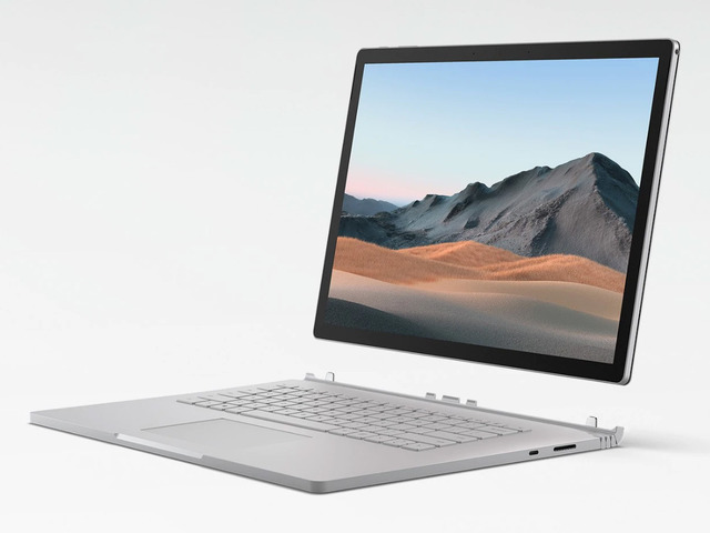 "Photo of New ""Surface Book 3"" announcement-10th generation Core installed, Quadro RTX model also"