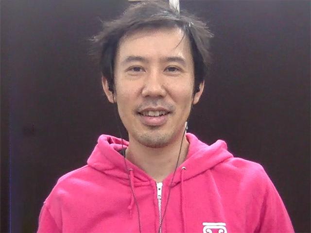 Hirokazu Morita, Representative of Space Lee
