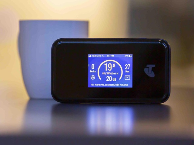 Photo of Australian Telstra releases millimeter wave compatible 5G mobile broadband device