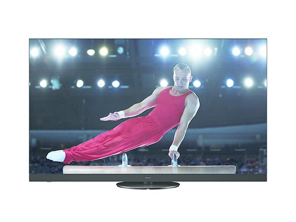 パナソニック 有機 el テレビ