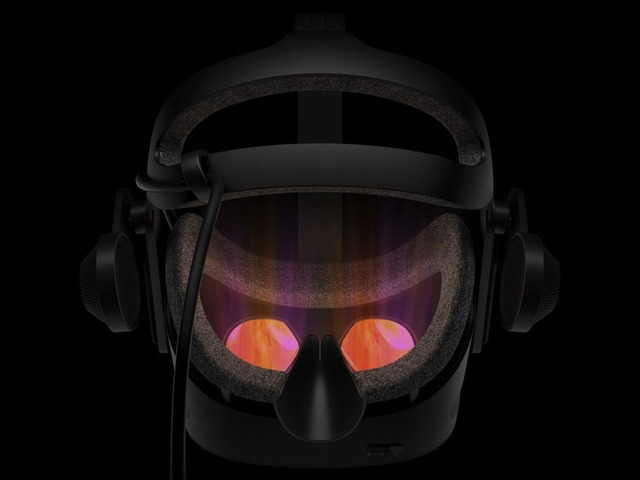 """Photo of HP Announces Next Generation VR Headset """"Reverb G2""""-Collaboration with Valve and Microsoft"""