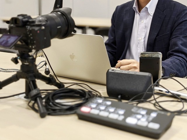 "Photo of How CNET Japan Used the ""Zoom Webinar""–From Basic Settings to Today's Operations"