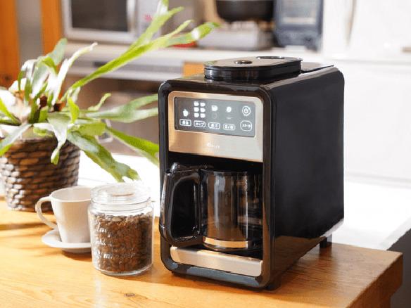 マシン コーヒー