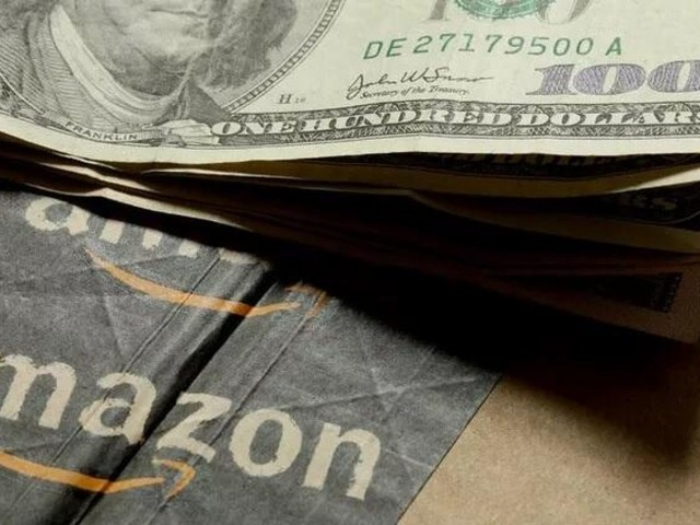 Photo of EU will send dissent notice to Amazon-suspected of illegal use of seller's data