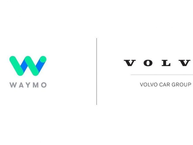Photo of Volvo and Waymo collaborate on developing self-driving EV for vehicle dispatch service