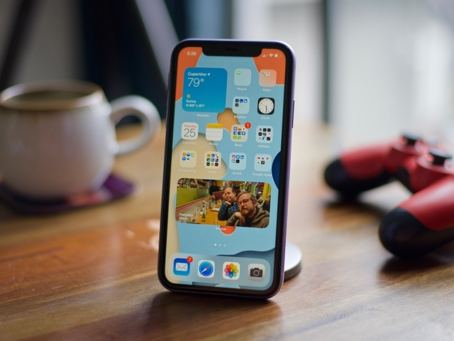 Photo of Try iOS 14 Beta–Widgets, App Clips, Back Taps, and more
