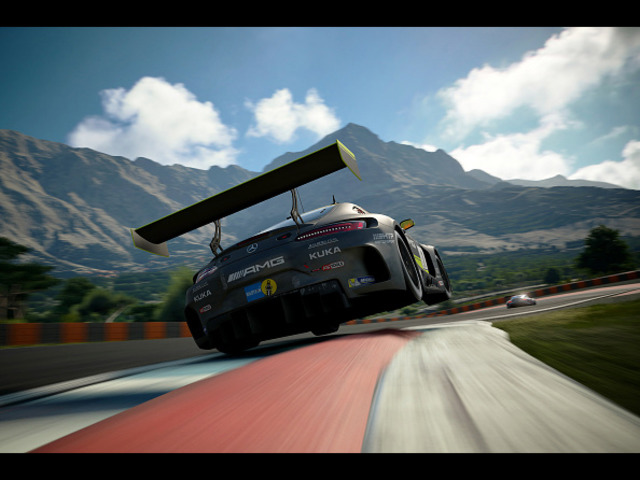 Photo of Getty Images signs partnership agreement with Gran Turismo developer