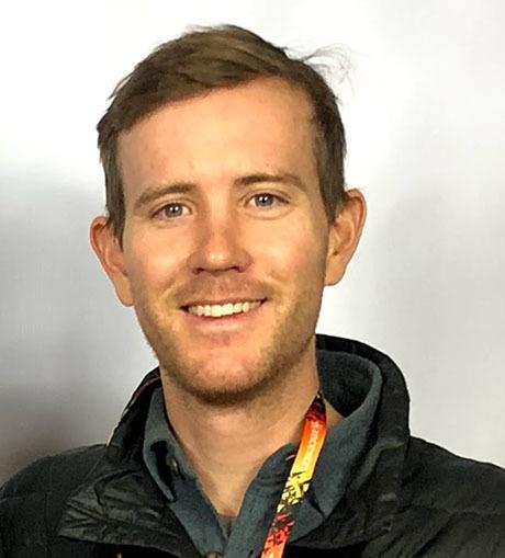 Brian Walsh of Skullcandy Director of international Sales
