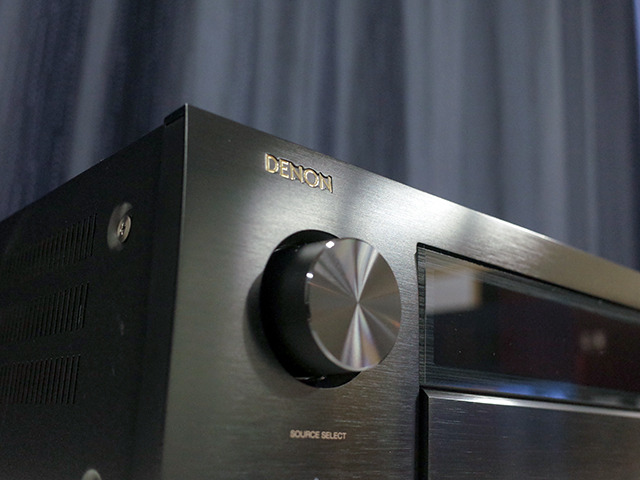 Photo of New AV amplifier compatible with Denon and 8K–covers the latest audio formats