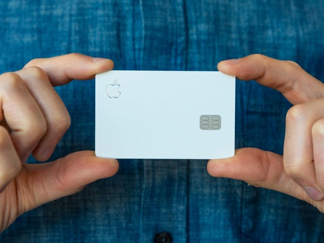 """Photo of """"Apple Card"""" Web Portal Opens–Able to Check Payments and Transaction Details"""