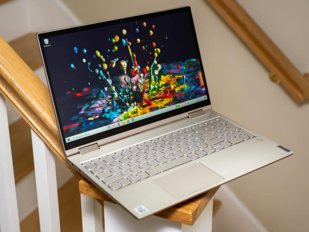 Lenovo Yoga Series Laptop
