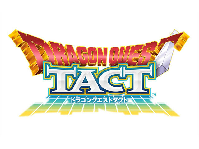 "Photo of Sukueni launches smartphone tactical RPG ""Dragon Quest Tact"""