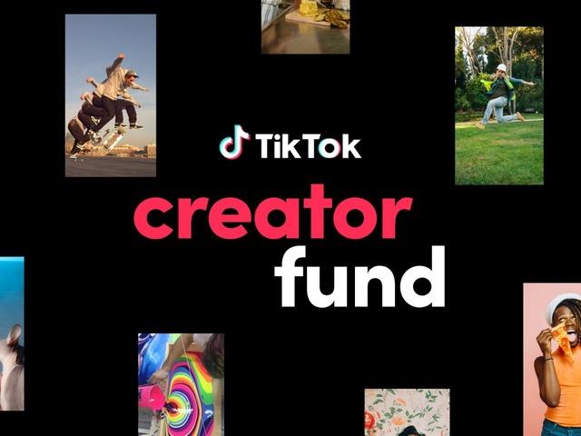 Photo of TikTok announces 21 billion yen US creator support fund-starting investment from 2021