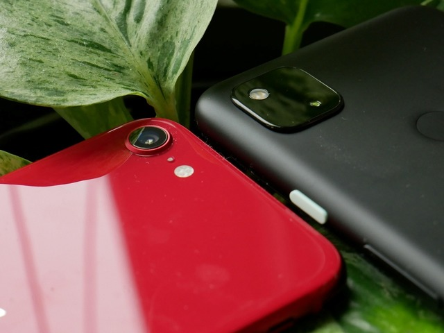 """Photo of Comparing the """"iPhone SE"""" and """"Pixel 4a"""" cameras–realizing performance that can be compelled at low prices"""