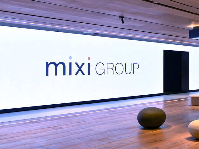 Photo of Mixi establishes fund to promote entertainment industry DX