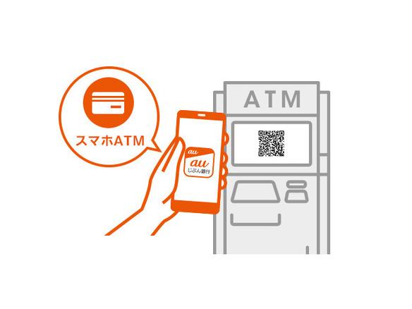 銀行 ぶん 入金 じ 方法 au auじぶん銀行カードローンは、auユーザーが利用すると金利がお得に!